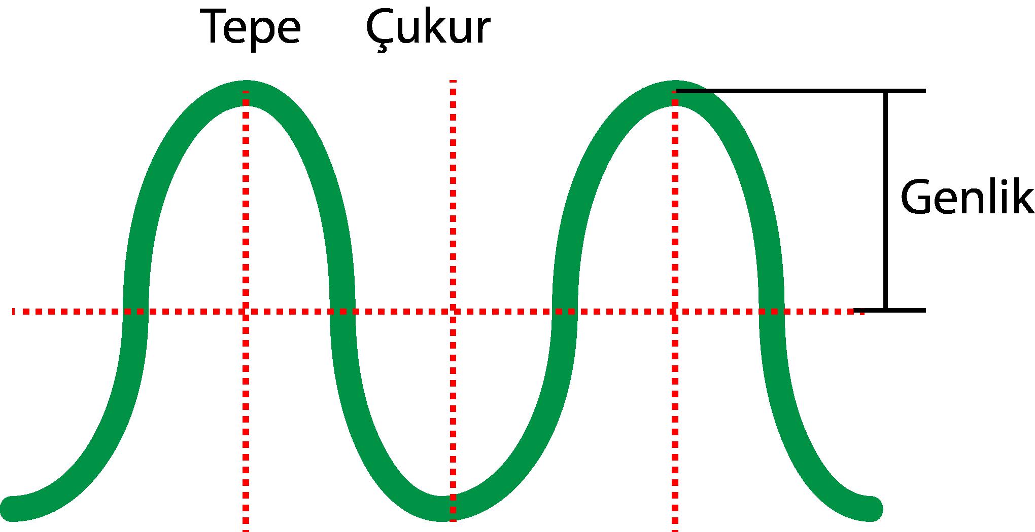 Dalgalar Temel Kavramlar/Yay Dalgaları