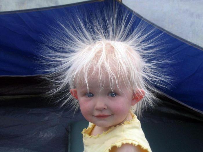 Elektrostatik – Elektrik Yükleri