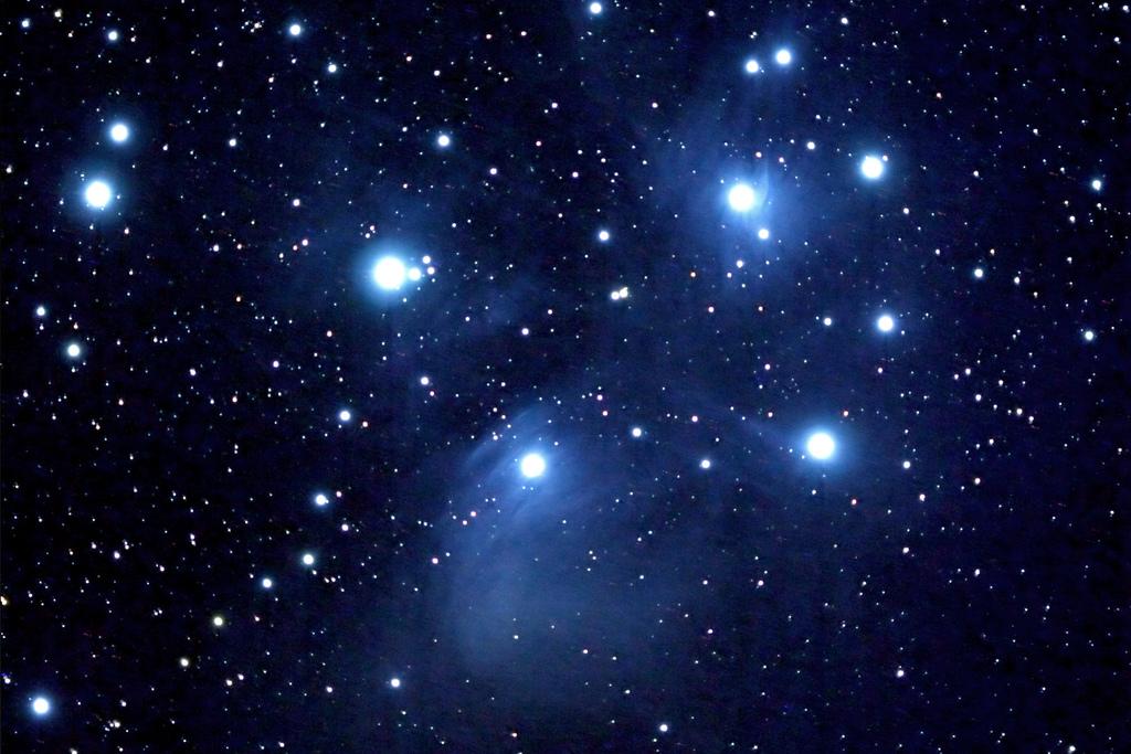 Yıldızların Sıcaklığı