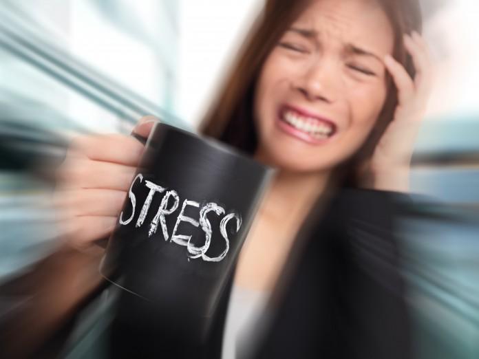 STRESİN HAFIZA ÜZERİNE ETKİSİ